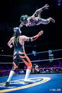CMLL Martes Arena Mexico (February 25, 2020 12