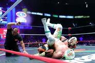 CMLL Super Viernes (July 26, 2019) 9