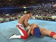 Clash of the Champions XXIII 4