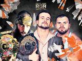 ROH Final Battle 2013