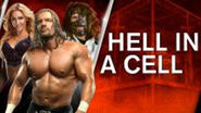 Hell in a Cell WWE Network