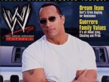 WWE Magazine - March 2003