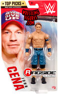 John Cena (WWE Series Top Picks 2020)