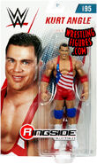 Kurt Angle (WWE Series 95)