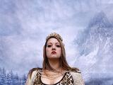 Freya the Slaya