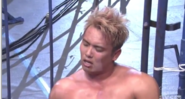 NJPW World Pro-Wrestling 13 6