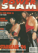 Power Slam Issue 31