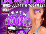 ROH A Night Of Hoopla