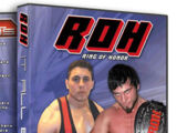 ROH It All Begins