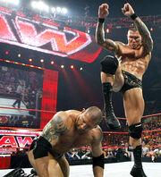 Randy punt Batista