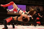 Stardom 5STAR Grand Prix 2017 - Night 9 26