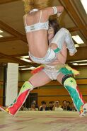 Stardom Shining Stars 2017 - Night 5 14