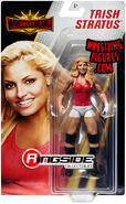Trish Stratus (WWE Series WrestleMania 35)