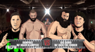 WCPW Built To Destroy 33