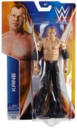 WWE Series 44 Kane