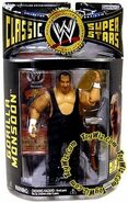WWE Wrestling Classic Superstars 10 Gorilla Monsoon