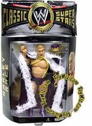 WWE Wrestling Classic Superstars 7 Harley Race