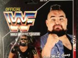 One Man Gang (WWF Hasbro 1990)