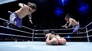 WrestleMania Revenge Tour 2013 - Cologne.2