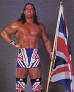02 - British Bulldog (RIP)