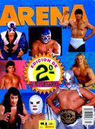 Arena de Lucha Libre 52