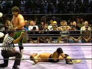 August 1, 1995 ECW Hardcore TV 10