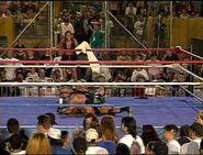 August 8, 1995 ECW Hardcore TV 8