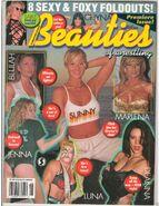 Beauties of Wrestling - June 1998