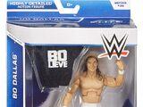 WWE Elite 36