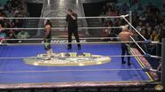 CMLL Lunes Arena Puebla (August 20, 2018) 8