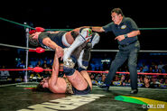CMLL Martes Arena Mexico (September 17, 2019) 22