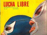 Lucha Libre 344