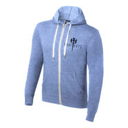 The Hardy Boyz Reborn By Fate Lightweight Hoodie Sweatshirt