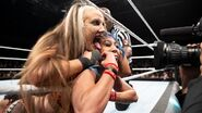 WWE Mae Young Classic 2018 - Episode 3.14