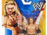 Edge (WWE Series 40)