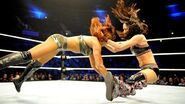 WWE WrestleMania Revenge Tour 2014 - Oberhausen.5