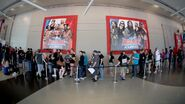 WrestleMania 32 Axxess Day 1.1