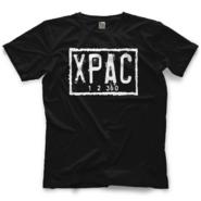 X Pac SyxxBall -Back Print- T-Shirt