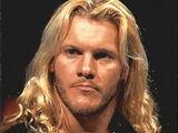 2001 WWF RAW Is War (Fleer) Chris Jericho (No.5)
