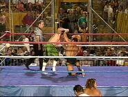 August 8, 1995 ECW Hardcore TV 12