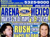 CMLL Martes Arena Mexico (May 28, 2019)