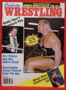 Celebrity Wrestling - November 1987