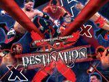 Destination X 2009