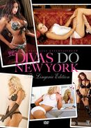 Divas Do New Yorkn (DVD)