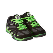 John Cena Neon Boys Youth Sneakers