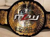 MLW World Tag Team Championship