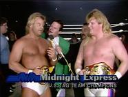 Midnight Express (champions)