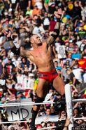 Randy Orton wm31
