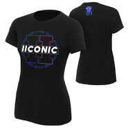The IIconics Future Women's Authentic T-Shirt