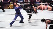 WWE Live Tour 2019 - Bournemouth 16
